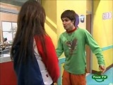 Фелиситас показывает Мие своего возлюбленного (2 серия 1 сезон)
