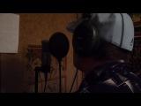 ИВАНDE!UXE - ЗАПИСЬ НА EL CITADEL RECORDS [24.07.2013]